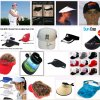 Golf Hats and Visors